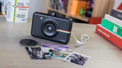 Photo of بررسی دوربین چاپ فوری Polaroid Snap Touch