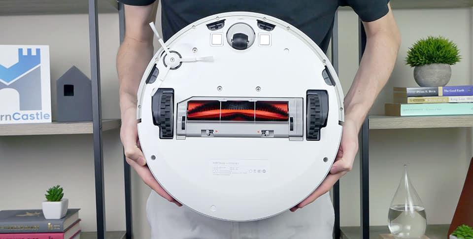 جارو برقی رباتیک شیائو مدل Lite C102