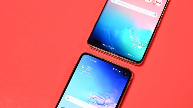 گوشی موبایل سامسونگ مدل Galaxy S10e دو سیم کارت ظرفیت 256 گیگابایت