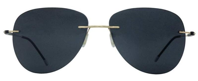 عینک آفتابی مردانه مدل bn1064