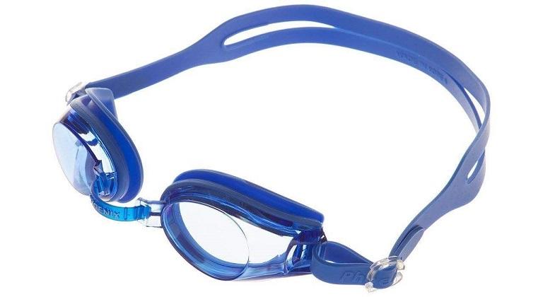 عینک شنا فونیکس مدل PN-203 کلاسیک استور