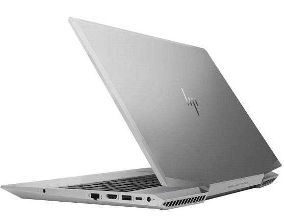 لپ تاپ 15 اینچی اچ پی مدل ZBook 15v G5 Mobile Workstation - A