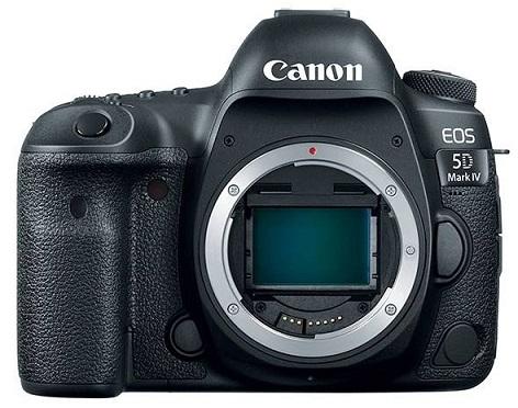 دوربین دیجیتال کانن مدل EOS 5D Mark IV