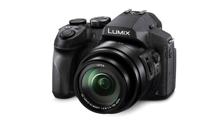 دوربین دیجیتال پاناسونیک مدل Lumix DMC-FZ300