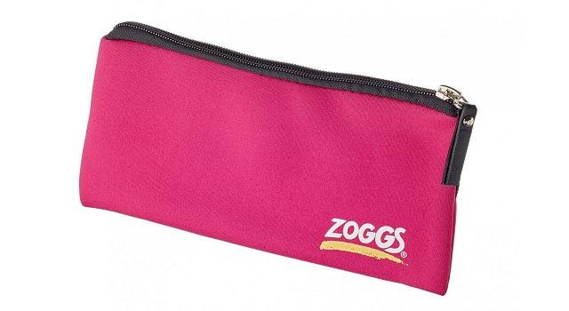 کیف عینک شنا زاگز مدل Goggle Pouch