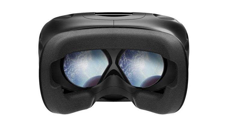 هدست واقعیت مجازی اچ تی سی مدل Vive