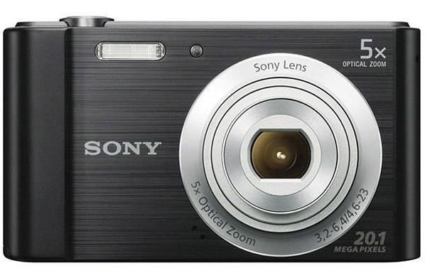 دوربین دیجیتال سونی مدل Cyber-shot DSC-W800
