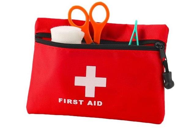 کیف کمک های اولیه مدل Plus