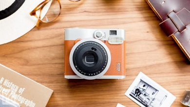 Photo of بررسی دوربین چاپ سریع Fujifilm Instax Mini 90 Neo Classic