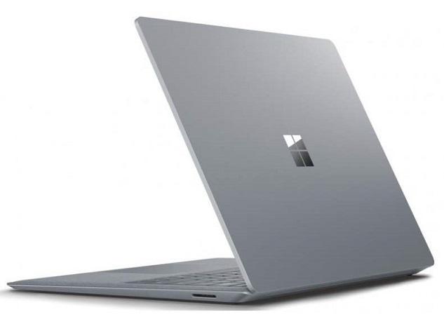 لپ تاپ 13 اینچی مایکروسافت مدل Surface Laptop 2 - B