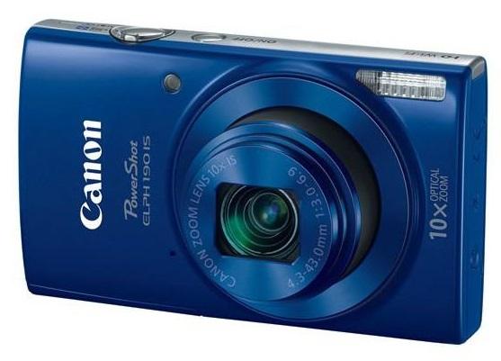 دوربین دیجیتال کانن مدل PowerShot ELPH 190 IS