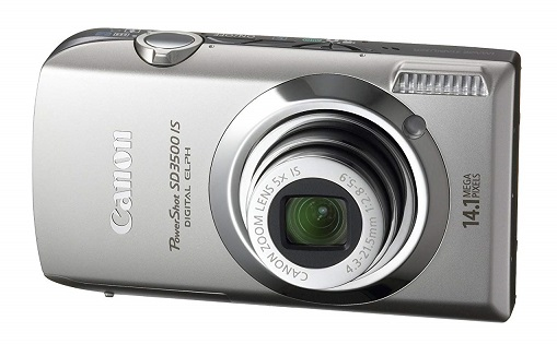 دوربین Canon PowerShot SD3500IS