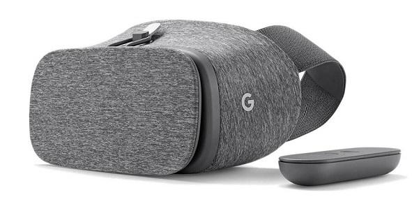 هدست واقعیت مجازی گوگل مدل Daydream View