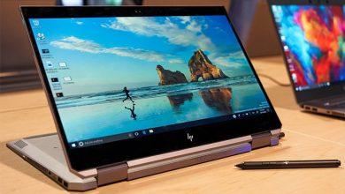 Photo of نقد و بررسی لپ تاپ HP ZBook Studio X360