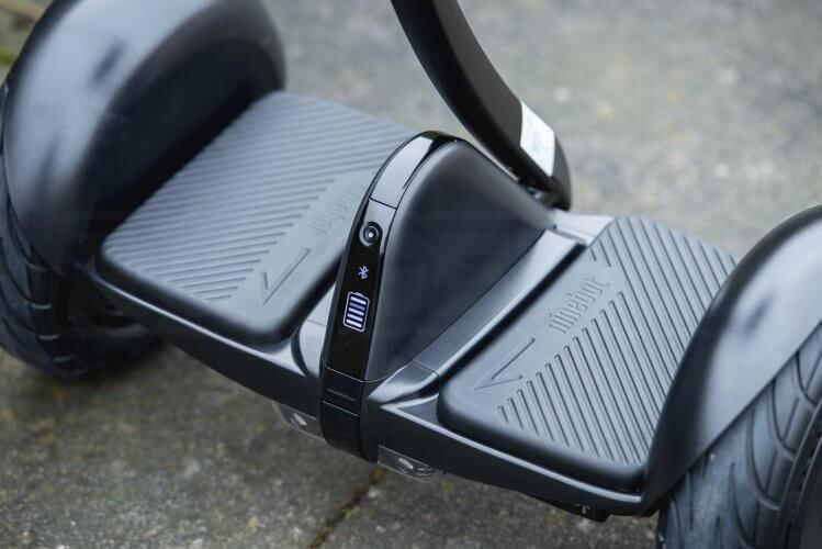 اسکوتر برقی ناین بات مدل Mini Pro