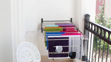 Photo of بهترین بند رخت های آپارتمانی