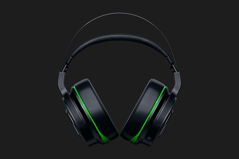 هدفون مخصوص بازی ریزر مدل Thresher مناسب برای Xbox One