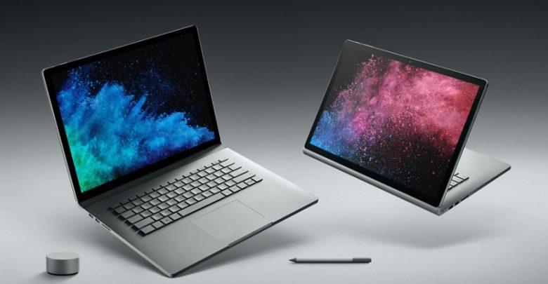 بهترین لپ تاپ های لمسی