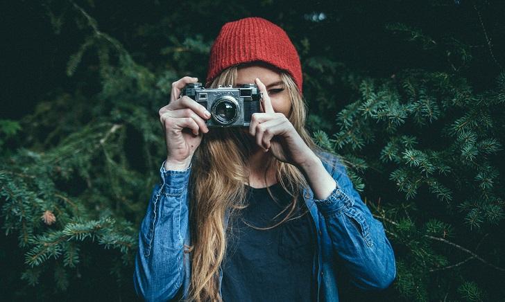 باریک ترین دوربین های عکاسی