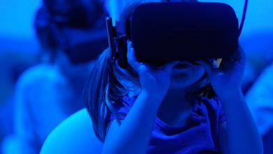 Photo of بهترین هدستهای واقعیت مجازی سال ۲۰۱۹