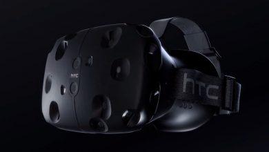Photo of بررسی هدست واقعیت مجازی HTC Vive