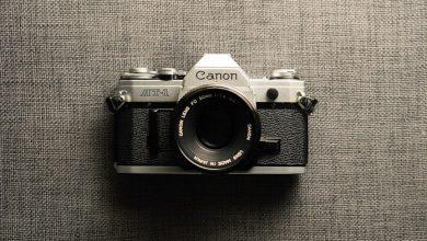 Photo of بهترین دوربینهای جدید کانن در سال ۲۰۱۹