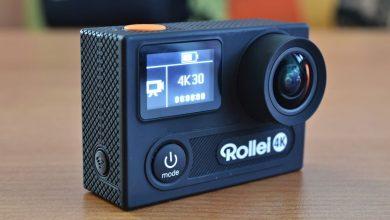 Photo of بررسی دوربین اکشن Rollei Actioncam 430