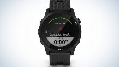 بهترین ساعتهای هوشمند گارمین در سال ۲۰۲۱