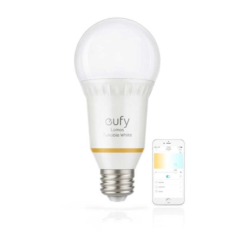 لامپ هوشمند 9 وات یوفای مدل T1012 پایه E27