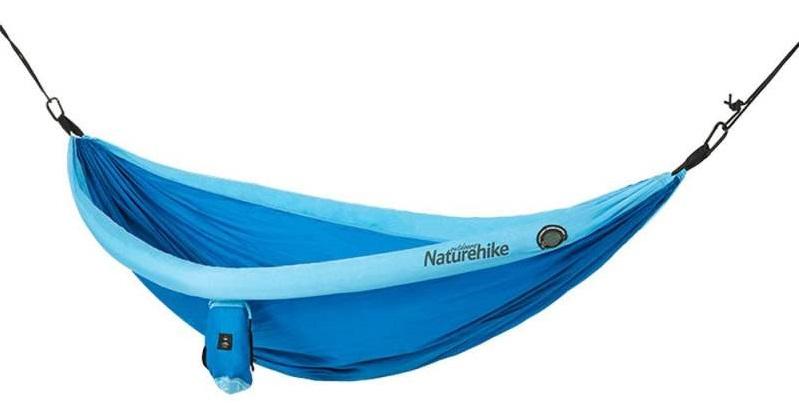 تخت آویز نیچرهایک مدل Air tube