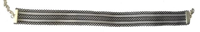 گردنبند مهسیما مدل TT12