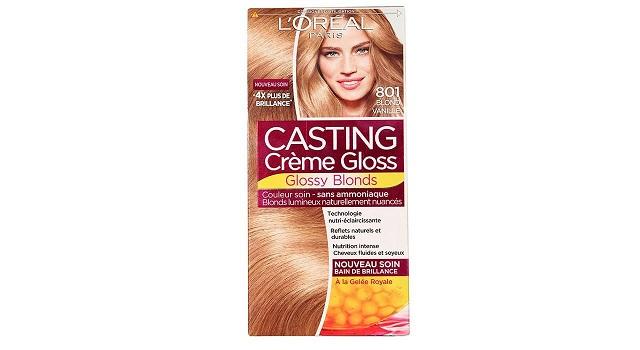 کیت رنگ مو لورآل مدل Casting Creme Gloss