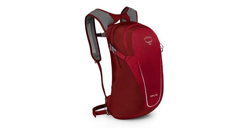 کوله پشتی آسپری مدل Daylite Real Red O/S