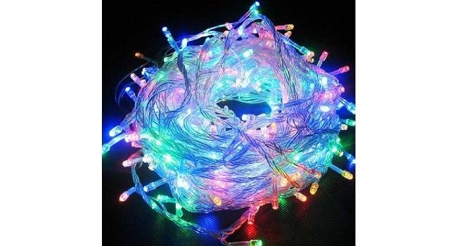 ریسه ال ای دی مدل 100 LED