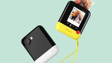 Photo of بررسی دوربین عکاسی و فیلمبرداری فوری Polaroid Pop