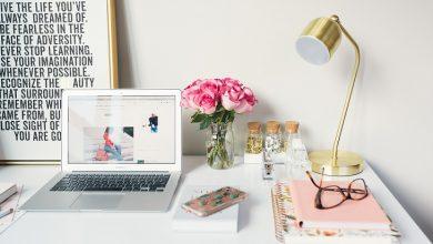 Photo of با این وسایل میز کار جذاب تری برای اتاق کار خود بسازید