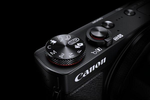 بهترین دوربین های کامپکت کانن