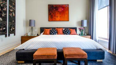 Photo of راهکارهایی برای داشتن اتاق خواب رمانتیک