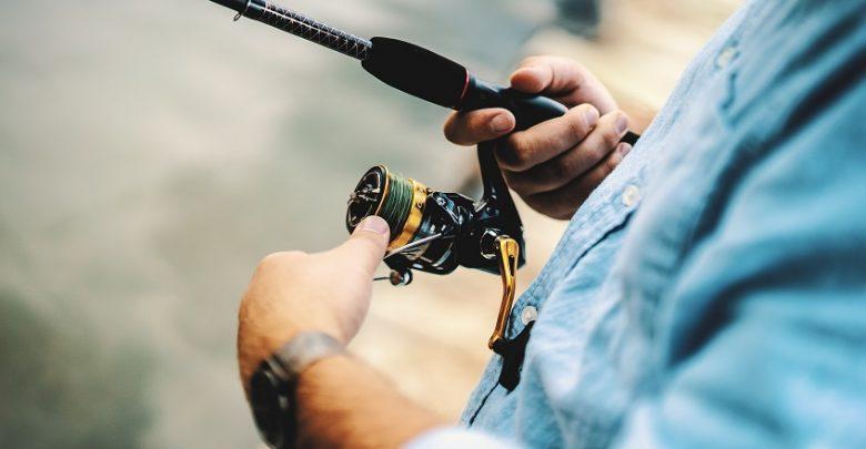 بهترین لوازم ماهیگیری