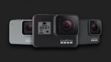 Photo of بهترین دوربینهای ورزشی ۴K در سال ۲۰۱۹