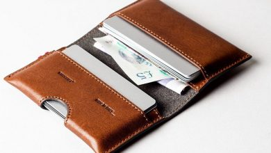 Photo of ۶ مدل جا کارتی برای افرادی که کارت زیادی با خود حمل میکنند