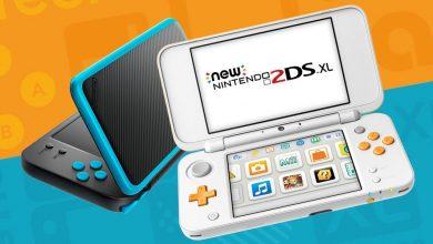 Photo of بررسی کنسول بازی New Nintendo 2DS XL
