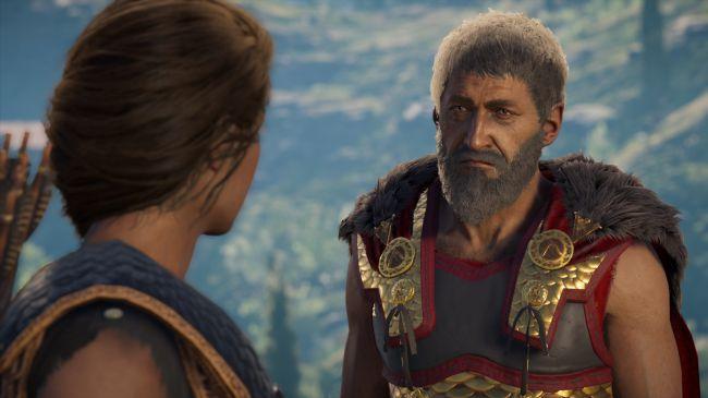 بازی Assassin's Creed Odyssey مخصوص PC