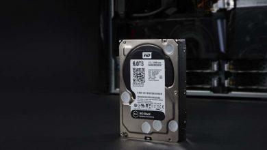Photo of بهترین هارد دیسک های اینترنال در بازار
