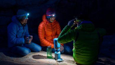 Photo of بهترین چراغ پیشانی برای کوهنوردی و کمپینگ