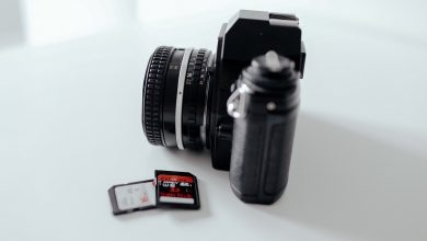 Photo of بهترین کارت های حافظه برای دوربین عکاسان