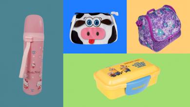 Photo of بهترین قمقمه و کیف غذای کودک برای مهد کودک و پیش دبستانیها