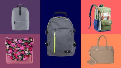 Photo of بهترین کیف ها و کوله های دانشجویی برای دانشجویان پسر و دختر