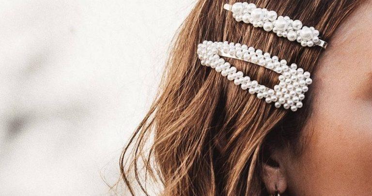 Photo of ۱۹ مدل گیره موی مرواریدی برای استایل دادن به موها