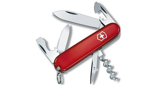 چاقوی ویکتورینوکس مدل Tourist 0.3603